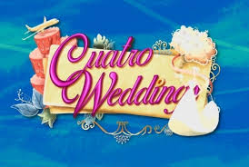 Logo Cuatro Weddings